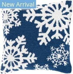 Surya Winter Pillow Wit-012  Area Rug