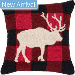 Surya Winter Pillow Wit-024  Area Rug