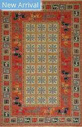 Tibet Rug Company Pazyryk 202948  Area Rug