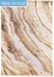 Trans-Ocean Calais Dunes 6078/02 Beige Area Rug