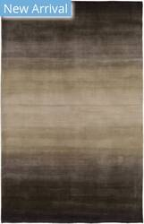 Trans-Ocean Vienna Ombre 7250/47 Charcoal Area Rug