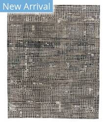 Tufenkian Knotted Network City Nights Area Rug