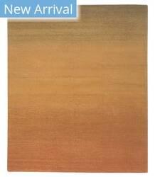Tufenkian Knotted Twilight II Overdyed Desert Sand Area Rug
