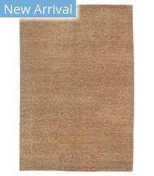 Tufenkian Tibetan Wool Crack Up Suede Area Rug