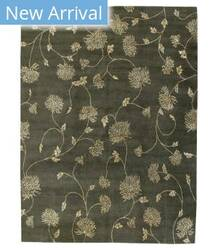 Tufenkian Tibetan Enchantment Nightfall Area Rug