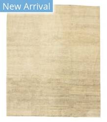 Tufenkian Tibetan Hemp Natural 80kt Area Rug
