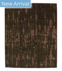 Tufenkian Tibetan Ex-13721/180 Brown Area Rug