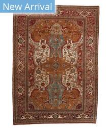 Tufenkian Knotted Abraham 3 Area Rug
