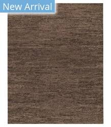 Tufenkian Tibetan Hidden Path Dyed Chocolate Area Rug