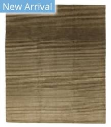 Tufenkian Tibetan Flip Side Brown Area Rug