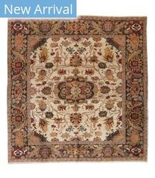 Tufenkian Knotted Abraham 4 Area Rug