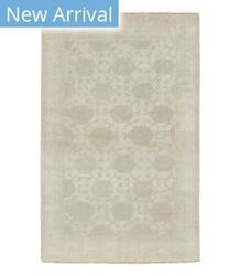 Tufenkian Knotted Bolton Taupe Area Rug