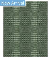 Tufenkian Knotted Crescendo Pine Green Area Rug