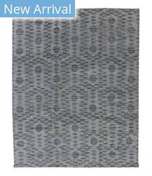 Tufenkian Tibetan Honeycomb Silver Area Rug