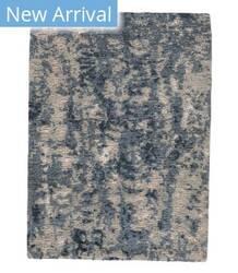 Tufenkian Knotted Moraine Pumice Area Rug
