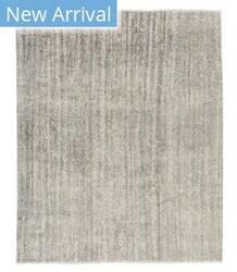 Tufenkian Knotted Moraine Mint Area Rug