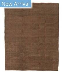 Tufenkian Tibetan Screen Loop Cocoa Area Rug