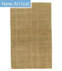 Tufenkian Tibetan Screen Flax Area Rug