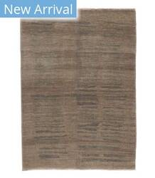 Tufenkian Knotted Hillside Taupe/Grey Area Rug