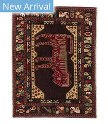 Tufenkian Knotted Armenian Lion 1  Area Rug