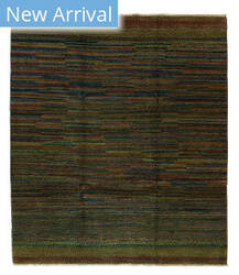 Tufenkian Knotted Zolli Mix 2 Area Rug