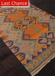 Rugstudio Sample Sale 103238R Warm Tan Area Rug