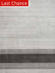 Amer Blend Bln-1 Light Gray Area Rug