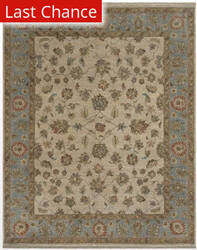Amer Tuscan Marliana Beige / French Blue Area Rug