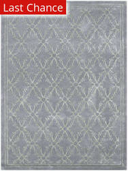 Amer Serendipity SND-302 Water Blue Area Rug