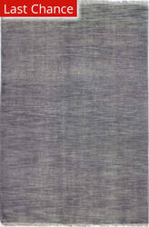 Rugstudio Sample Sale 158953R Grey Area Rug