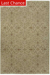 Rugstudio Sample Sale 67053R Beige Area Rug