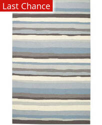 Rugstudio Sample Sale 62694R Blue Area Rug
