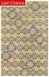 Rugstudio Sample Sale 43888R Amber Area Rug