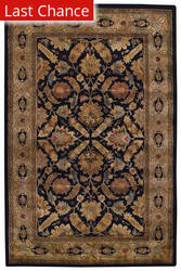 Rugstudio Sample Sale 43734R Onyx Area Rug