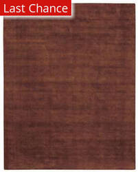 Capel Shelbourne 43999 Dark Cinnamon Area Rug