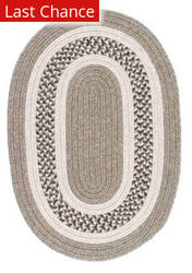 Colonial Mills Jefferson J801 Desert Beige Area Rug