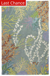 Rugstudio Sample Sale 125619R Multi Area Rug