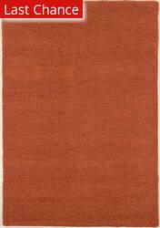Couristan Super-Indo Colors Kasbah Orange Blossom 2150-7800 Area Rug