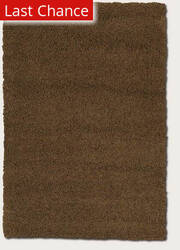 Rugstudio Famous Maker 39390 Chocolate Area Rug