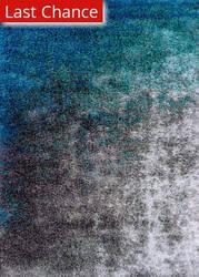Rugstudio Sample Sale 200359R Ocean Area Rug