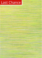 Rugstudio Sample Sale 173058R Sand - Sea Mist - Lemon Area Rug