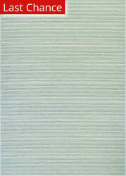 Rugstudio Sample Sale 172559R Light Blue - Silver Area Rug