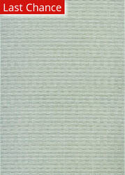 Rugstudio Sample Sale 172548R Light Blue - Silver Area Rug