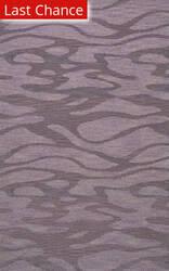 Rugstudio Sample Sale 157386R Lavender Area Rug