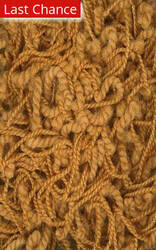 Rugstudio Sample Sale 19578R Butterscotch 947 Area Rug