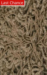 Rugstudio Sample Sale 11397R Chocolate 099 Area Rug