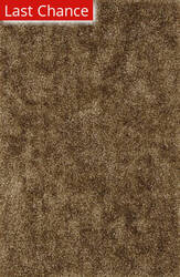Rugstudio Sample Sale 157590R Taupe Area Rug