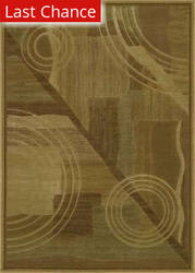 Dalyn Innovations IN-521 Gold Area Rug