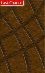 Rugstudio Riley DL24 Caramel-Mocha Area Rug