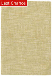 Rugstudio Sample Sale 145799R Gold Area Rug